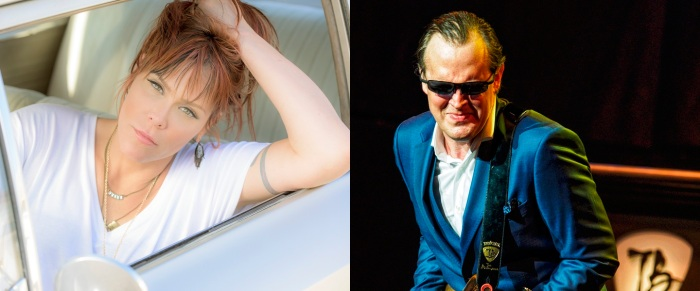 Album Review: Beth Hart & Joe Bonamassa – BlackCoffee